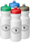 24oz Easy Squeese Sports Bottles